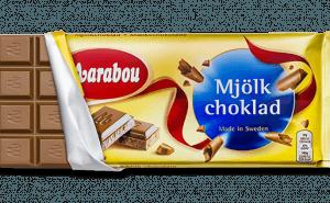 Är du beroende av Marabouchoklad?