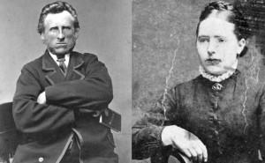Testa! Vad du skulle ha hetat om du var född på 1800-talet?