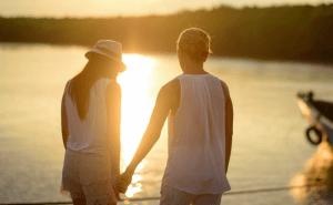 Testa dig! Hur ärlig är du i ett förhållande?