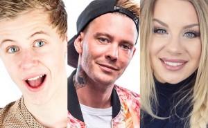 Vilken svensk Youtuber borde du dejta? Se efter här!