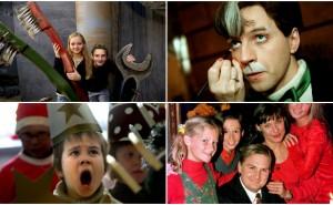 Testa dig: Kommer du ihåg de här julkalendrarna?