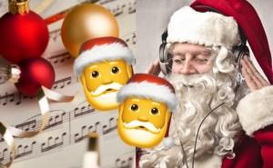 Testa! Vilken jullåt är du baserat på tre frågor?