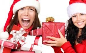 Hur många julklappar förtjänar du att få detta år? (Se efter här!)
