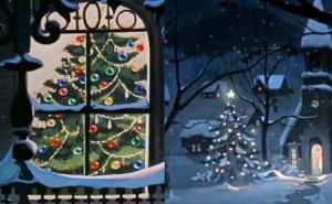 Bildquiz: I vilken Disney-film hör julgranen hemma i?