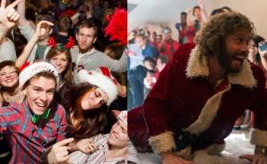 Testa! Hur crazy juldag kommer du att få?