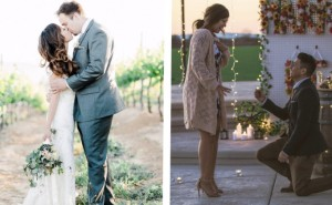 Kan vi gissa vem i ditt kompisgäng som kommer gifta sig först? Testa!