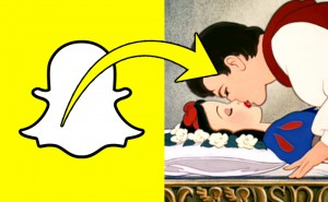 Vi vet vem på din Snapchat som är hemligt kär i dig! (Se efter här)