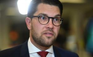 Sant eller falskt: Har en sverigedemokrat sagt det här?
