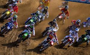 Vad kan du om motocross?