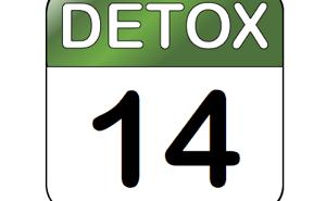 Behöver du göra en DETOX14?!
