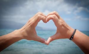 Testa: Är din dejt på alla hjärtans dag ditt livs kärlek?