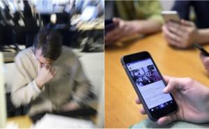 Hur beroende är du av din mobil? Testa dig här!