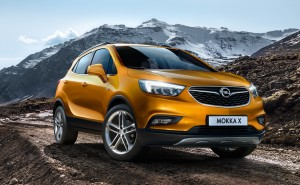 Vad vet du om Opel?