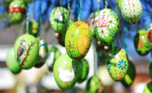 Vad vet du om påsken?