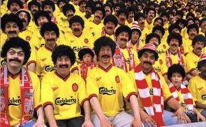 Vilken Liverpool-supporter är du?