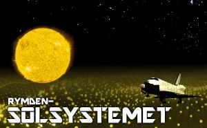 Rymden - Solsystemet