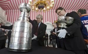 Hur många Stanley Cup mästare kan du?