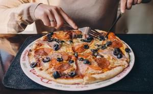 Baka din egen pizza så berättar vi vilken ålder du har