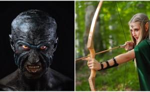 Testa dig: Vilken fantasyfigur hade du varit?