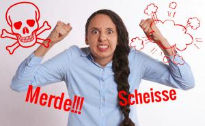 Kan du andra språks fula ord? Testa dig här!