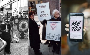 Kan du vilka årtal kvinnor fick dessa rättigheter?