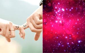 Vilket stjärntecken har ditt livs kärlek?