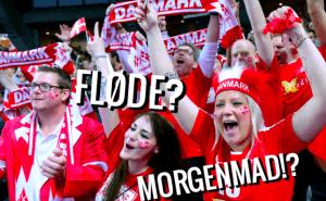 Hur bra är du på danska ord? Testa dig här!