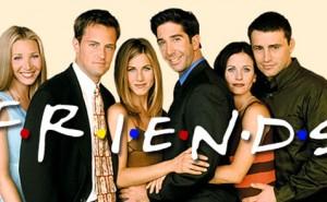 Minns du namnen på karaktärerna i Friends?