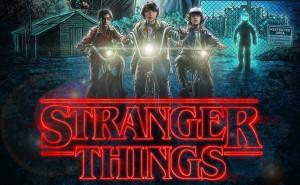 Vilken karaktär är du i Stranger Things?