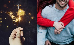 Välj ett ord som beskriver dig som person så berättar vi vad du borde ha för nyårslöfte