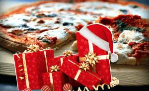 Svara på 5 frågor om pizza så berättar vi vad du egentligen önskar dig i julklapp
