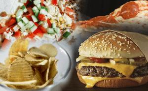 Svara ja eller nej på de här frågorna så berättar vi vad du borde äta för bakismat