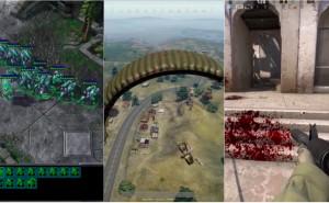 Känner du igen spelet från bara en screenshot? Testa dig här!