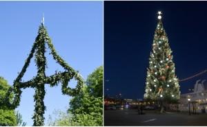 Testa dig: Har du koll på de svenska högtiderna?