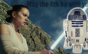 Idag är det Star wars-dagen – vad kan du om filmerna?