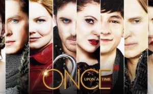 How much do you know about Once upon a time?
