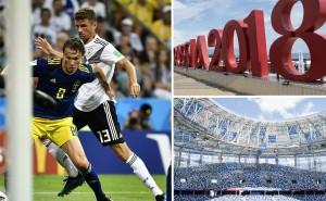 Quiz: Vad kan du om VM i herrfotboll 2018 i Ryssland?