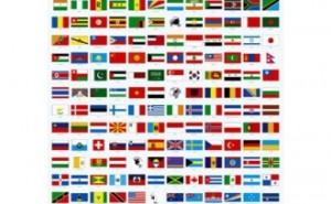 Vilket land har jag varit i?
