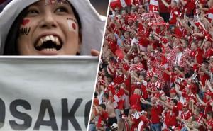 VM-quiz: Kan vi gissa vilket lag du hejar på i VM i herrfotboll?