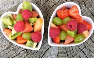 Frukt, bär, ört eller grönsak?