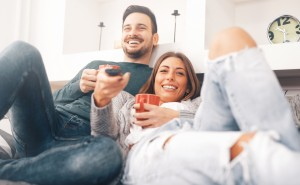 Testa dig: Vilken tv-serie borde du se härnäst?