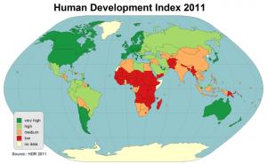 BNP och HDI