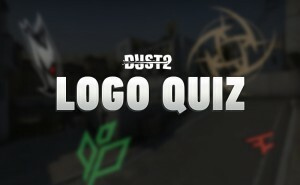Logo Quiz CS:GO Edition