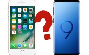 Testa dig: Vilken mobil borde du ha?