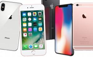 Hur mycket kan du om iPhone?