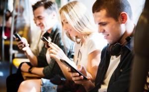 Hur beroende är du av din mobiltelefon?