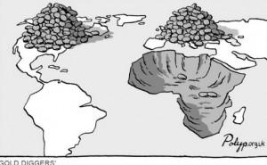 Kolonialism och imperialism 3