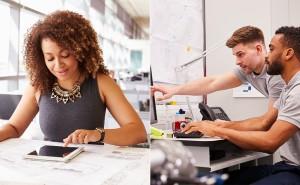 Testa dig! Vilket av dessa yrken passar dig bäst?