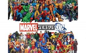 marvel & DC quiz