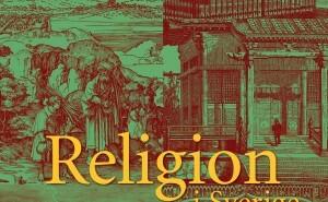 Religion och samhälle - nu och då i Sverige